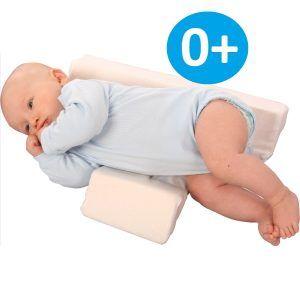Seitenschläferkissen Baby