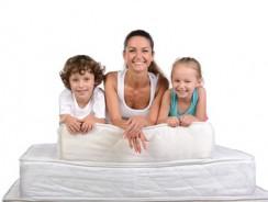 Die richtige Matratze auswählen